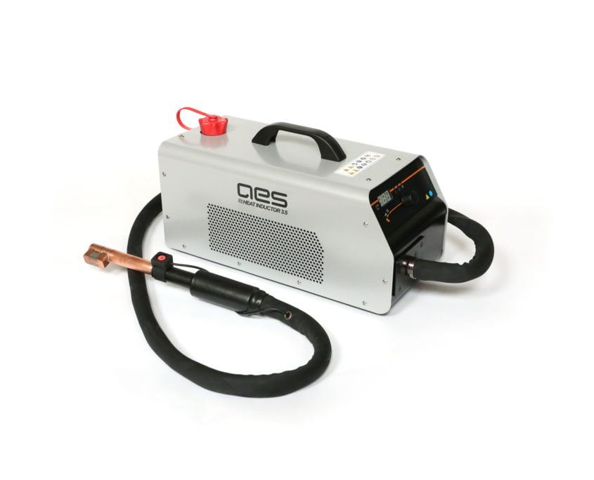 Liquid Cooled Induction Heater (3.5kW) Stock No: 76171 Part No: IHT-30