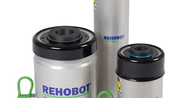Rehobot hydraulic cylinders